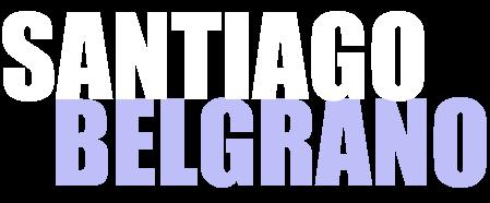 Santiago Belgrano